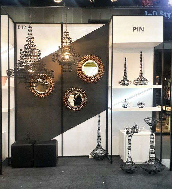 PiN showcase